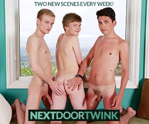 Next Door Twink