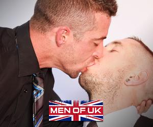 Men Of UK