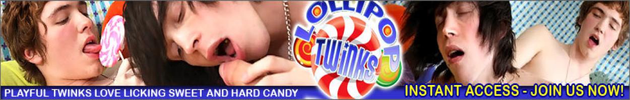 Lollipop Twinks