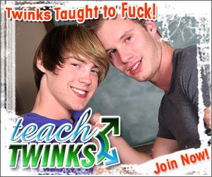 Teach Twinks