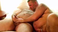 Chubby Gay Bear Sex Deep Throat And Doggy Style