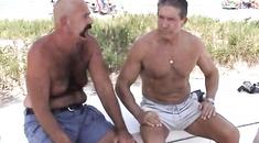 Грязный секс толстыми мужиками — photo 1